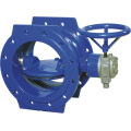 wafer electric butterfly valve temperature controlled water valves ul fm butterfly valve