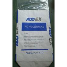 Плотная бумажная сумка с пленочным покрытием