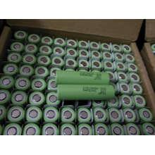 Original Icr18650-30b 18650 3000mAh 3.7V Batterie Lithium Wiederaufladbare Batterie