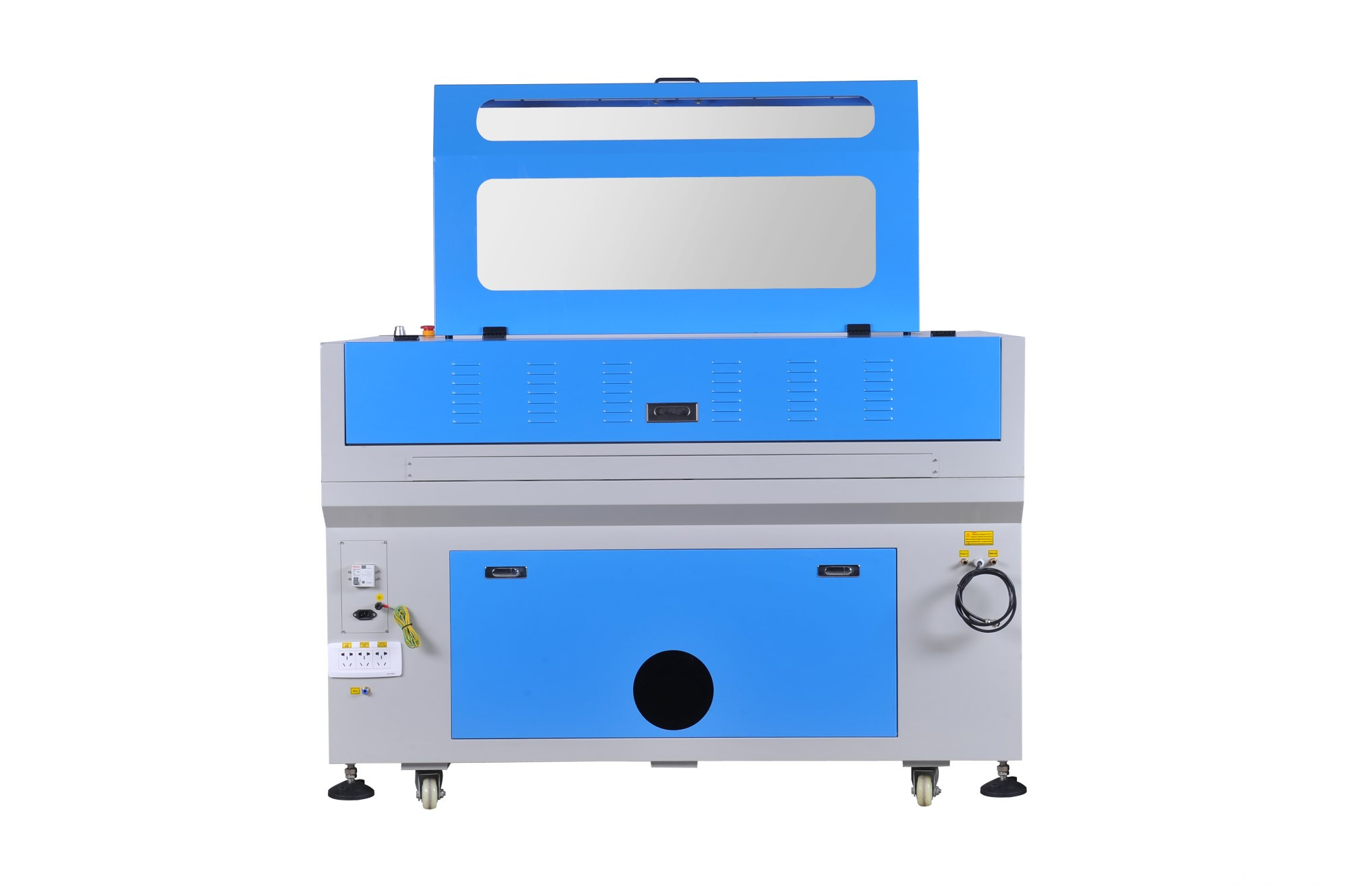 3d laser wood engraving machine