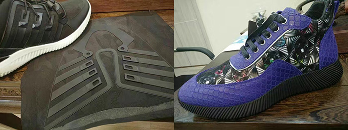 kpu sneaker