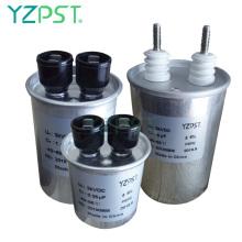 500Vac Air conditioner MKP capacitor 20UF