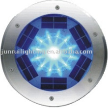 Solar u Licht, praktische CE solar Ziegel Licht/solar Boden Licht/solar Beleuchtung für Plätze und parks