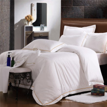 High Standard Design Embroidery Hotel Bedding Sets (WS-2016312)