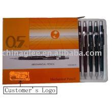 lápis automático