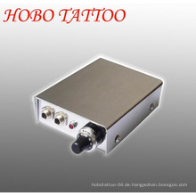 Netzteil LCD Dual Mini Tattoo Maschinengewehr