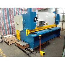 Cisalha de guilhotina hidráulica, máquina de corte, máquina de corte QC11y-8X2500