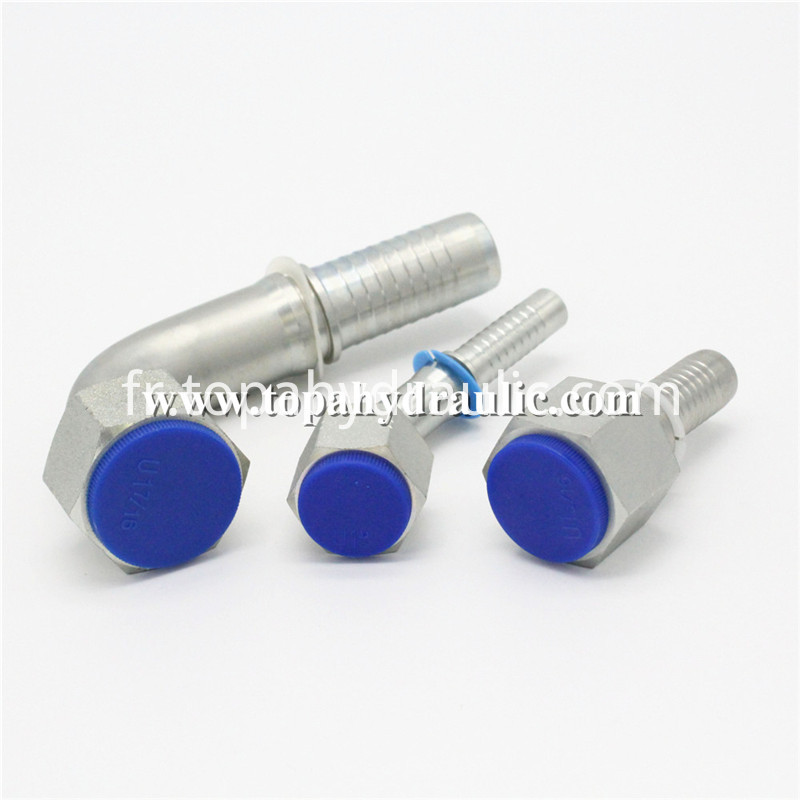 24211 Hydraulic Fitting Plug