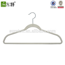 Velvet Huggable Suit Hanger for wholesales