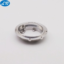 OEM CNC aluminum milling machining precision bike parts