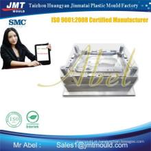 Fabricação do molde acessório de carro de smc