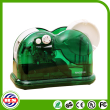 Automatic electric Tape Dispenser colorfull