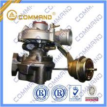 Pièces de turbocompresseur volkswagen k14 Turbo haute qualité