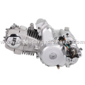"2890704 50cc Motorcycle Engine with 10"" Crankcase"