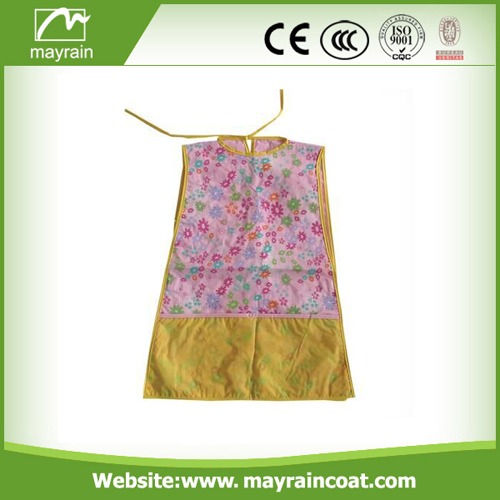 Foreign Kids Apron