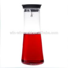 Grand cadeau Pitcher gros verre à thé glacé