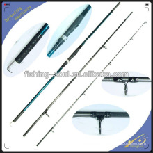 CPR004carbon fiber blanks wholesale freshwater carp fishing rods
