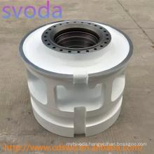Terex Rear Wheel Hub For Tr50 Tr60 Tr100 Spare Parts 15233302