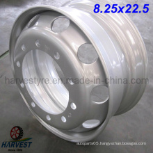 Excellent Quality Steel Wheels