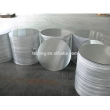 Deep Drawing Aluminium Circle / Aluminum Disc for Non-stick Frypan or Pots