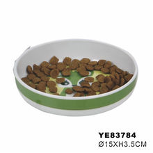 ABS Pet Bowl for Dog (YE83784)