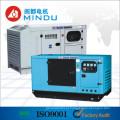 Grupo de gerador diesel super silencioso do motor de 48kw Weichai Ricardo