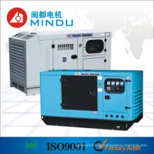 Silent Type 150kVA Doosan Dieselgenerator mit Leory Somer Generator