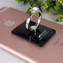 Best quality Low price for Custom Plastic Phone Ring Holder Multi function diamond phone stand customization export to Netherlands Manufacturers