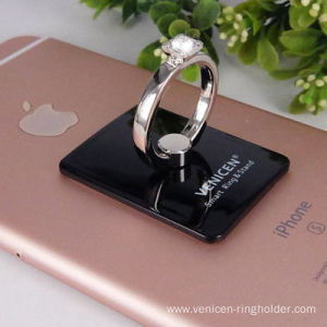 Portable phone accessories ring brackets
