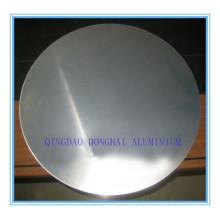 Cercle d'aluminium pour ustensiles de cuisine, autocuiseur en aluminium, cercle en aluminium pour pan, disque circulaire en aluminium pour cuisinière cuisine
