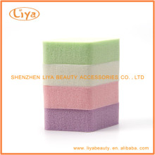 Stylish SBR latex makeup sponges from Liya