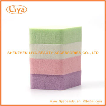 Stylish SBR latex makeup sponges from Liya