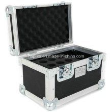 Aluminium-Verpackung für Store-Mikrofon (HF-5102)