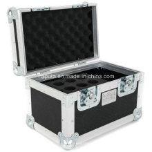 Алюминиевая упаковка для магазина микрофон (HF-5102)