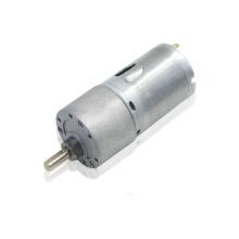 24 Volt DC elektrische versnellingsbak motor