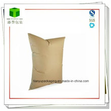 Dunnage Bags with Higher Denisty Poly Film Heavier Kraft Paper