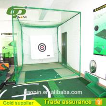 Cheap, novedad red de impacto de golf / práctica de golf net / práctica de golf jaula