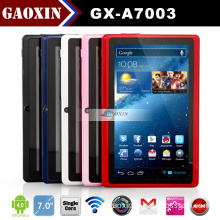 Allwinner Arm Cortex A13 CPU Smart Pad Android 4.0 MID Tablet PC