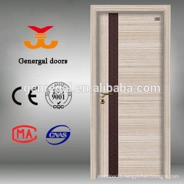 Durable Customize Wooden melamine indoor doors