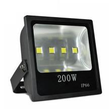 160 Вт cob светодиодный Прожектор Открытый дешевые свет 110В 220В (100Вт-$15.83/120ВТ-$17.23/150Вт-$160 Вт-$24.01/25.54/200Вт-$33.92/250ВТ-$44.53) 2-летняя гарантия