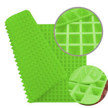 lfgb fry pyramid pan silicone baking mat