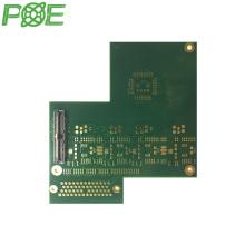 customized 2 layer FR4 pcb base board PCB manufacturer