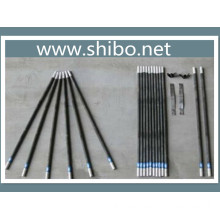 Hot Rod Sic Heating Element