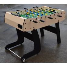 "48"" Telescopic Rods Soccer Table with Folding Leg (F402)"