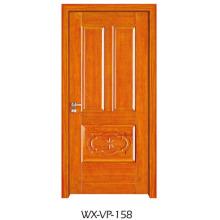 Porta de madeira (WX-VP-158)
