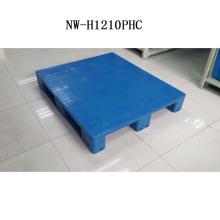 Warehouse Heavy Duty Sigle Face - Paleta de plástico, 1200 * 1000 * 170 (mm)