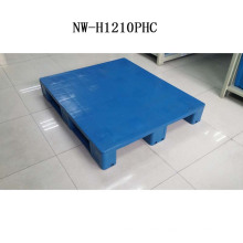 Warehouse Heavy Duty Sigle Face Plastic Pallet 1200*1000*170 (mm)