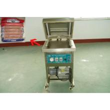 Table Top Vacuum Mesin pembungkusan