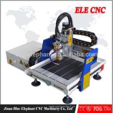 cortador de plasma de alto nível mini cnc a preço competitivo