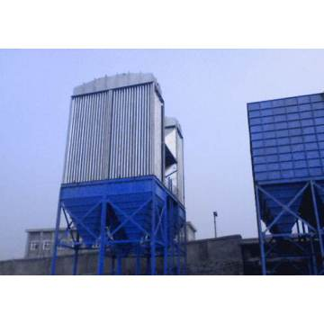 Mine hot furnace cooling pipe